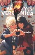 Betty and Veronica (2016 2nd Series) 2A