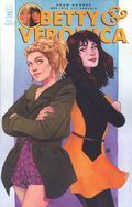 Betty and Veronica (2016 2nd Series) 2E