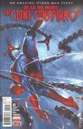 Clone Conspiracy (2016 Marvel) Spider-Man 2A