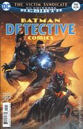 Detective Comics (2016 3rd Series) 944A