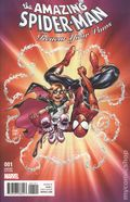 Amazing Spider-Man Renew Your Vows (2016) 1B