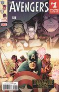 Avengers (2016 6th Series) 1.1A
