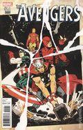 Avengers (2016 6th Series) 1.1C