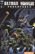 Batman Teenage Mutant Ninja Turtles Adventures (2016 IDW) 1RI.A