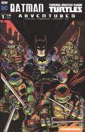 Batman Teenage Mutant Ninja Turtles Adventures (2016 IDW) 1SUB.B