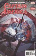 Captain America Steve Rogers (2016) 7E