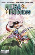 Mega Princess (2016 Boom) 1A