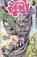 My Little Pony Friendship is Magic (2012 IDW) 48SUB