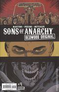 Sons of Anarchy Redwood Original (2016) 4B