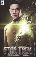 Star Trek Boldly Go (2016 IDW) 2RIA