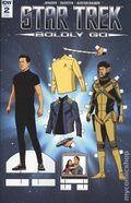 Star Trek Boldly Go (2016 IDW) 2RIB