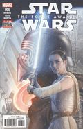 Star Wars The Force Awakens Adaptation (2016 Marvel) 6A