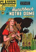 Classics Illustrated 018 Hunchback of Notre Dame (1944) 8A