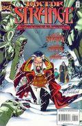 Doctor Strange (1988 3rd Series) 84