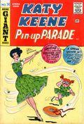 Katy Keene Pinup Parade (1955) 14