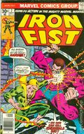 Iron Fist (1975 1st Series) 7