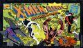 Uncanny X-Men Alert Adventure Board Game (1992 Pressman) #4440INC