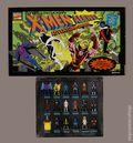 Uncanny X-Men Alert Adventure Board Game (1992 Pressman) #4440BP