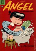 Angel (1955 Dell) 13