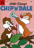 Chip N Dale (1955 Dell) 11
