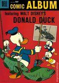 Comic Album (1958) 1