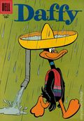Daffy Duck (1956 Dell/Gold Key) 11