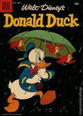 Donald Duck (1940 Dell/Gold Key/Whitman/Gladstone) 58-10C