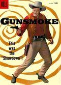Gunsmoke (1958 Dell) 7