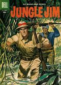 Jungle Jim (1954 Dell/Charlton) 13