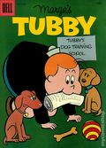 Marge's Tubby (1953-1961 Dell) 25