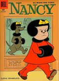 Nancy and Sluggo (1955-63 St. John/Dell/Gold Key) 149