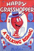 Happy Grasshopper (1946) 1N
