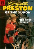 Sergeant Preston of the Yukon (1953) 23