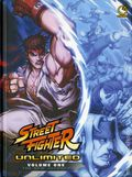 Street Fighter Unlimited HC (2016 Udon) 1-1ST