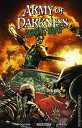 Army of Darkness Furious Road TPB (2016 Dynamite) 1-1ST