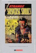 Pre-Code Classics: Strange Suspense Stories HC (2016 PS Artbooks) 1-1ST