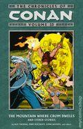 Chronicles of Conan TPB (2003-2017 Dark Horse) 33-1ST