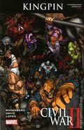 Civil War II Kingpin TPB (2016 Marvel) 1-1ST