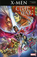 Civil War II X-Men TPB (2016 Marvel) 1-1ST