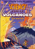 Science Comics Volcanoes GN (2016 First Second Books) Fire and Life 1-1ST