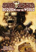 Deadworld Requiem for the World TPB (2016 Caliber) New Edition 1-1ST