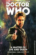 Doctor Who TPB (2016 Titan Comics) New Adventures with the Eighth Doctor 1-1ST
