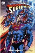Superman The Coming of the Supermen HC (2016 DC) 1-1ST