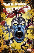 Uncanny X-Men TPB (2016-2017 Marvel) Superior 2-1ST