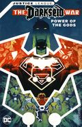 Justice League The Darkseid War TPB (2016 DC) Power of the Gods 1-1ST