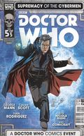 Doctor Who Supremacy of the Cybermen (2016) 5A