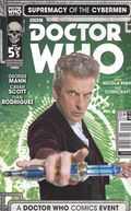 Doctor Who Supremacy of the Cybermen (2016) 5B
