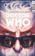 Doctor Who The Twelfth Doctor Year Two (2015) 11A