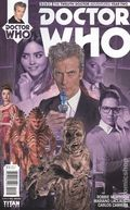 Doctor Who The Twelfth Doctor Year Two (2015) 11B