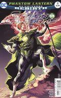 Green Lanterns (2016) 11A